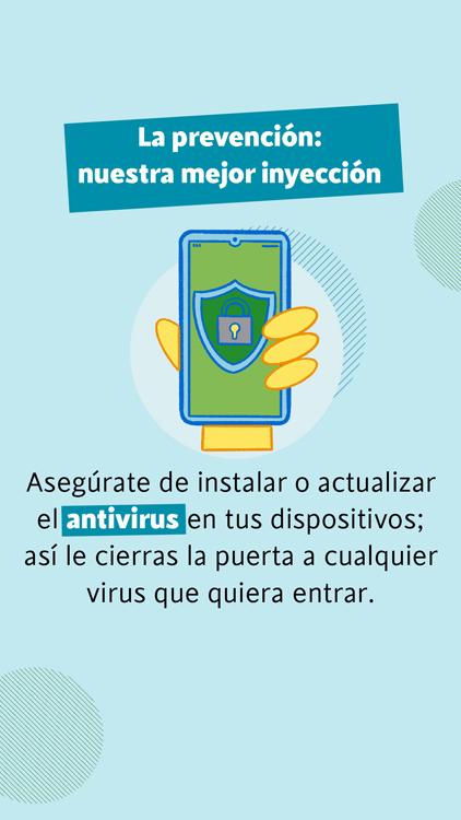 antivirus: la mejor protección