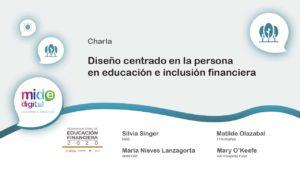 diseño para una mejor educación financiera