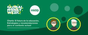 Portada del video: el futuro de la educación