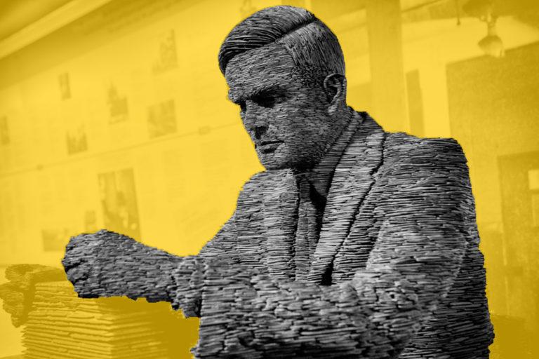 Alan Turing contra la homofobia